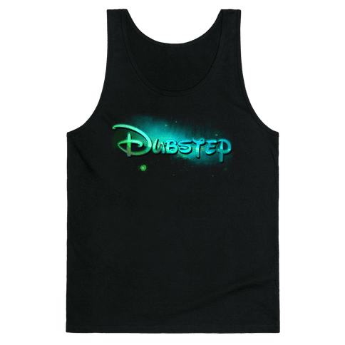 Dubstep Tank Top