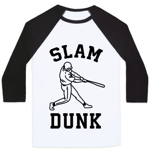 Slam Dunk Baseball