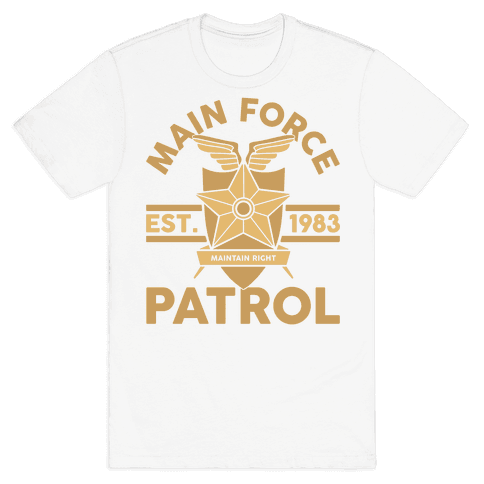 Main Force Patrol