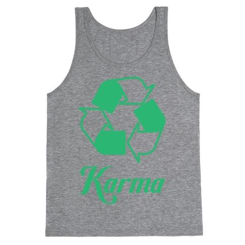 Karma Tank Top