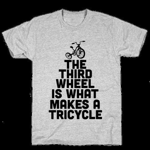 Trike Mens T-Shirt
