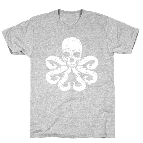 Hail Hydra Logo Mens T-Shirt
