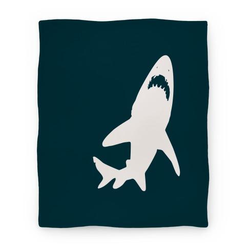 Shark Blanket Blanket