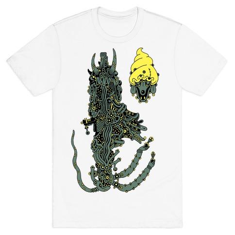 Canine Mutation T-Shirt