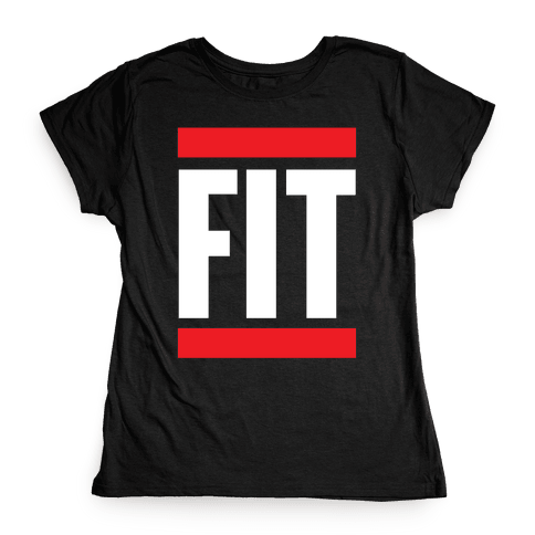 Fit Womens T-Shirt