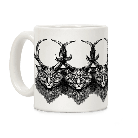 Catalope Coffee Mug