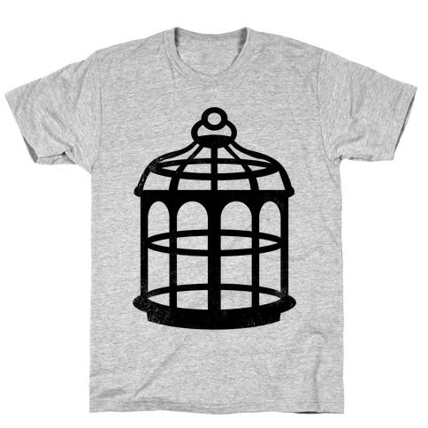 The Cage (Vintage) T-Shirt