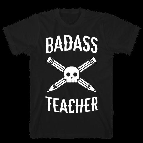 Badass Teacher