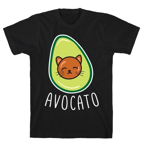 Avocato T-Shirt