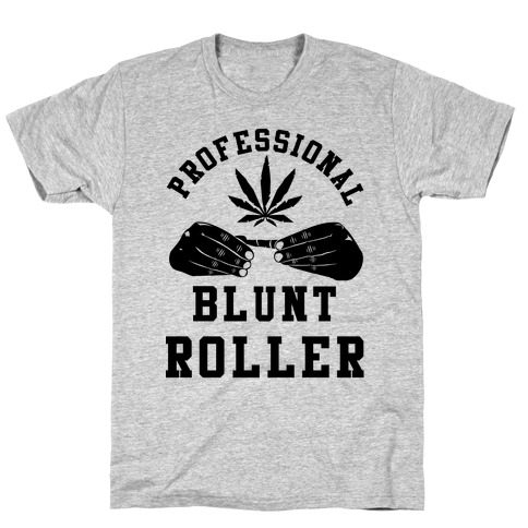 Professional Blunt Roller T-Shirt