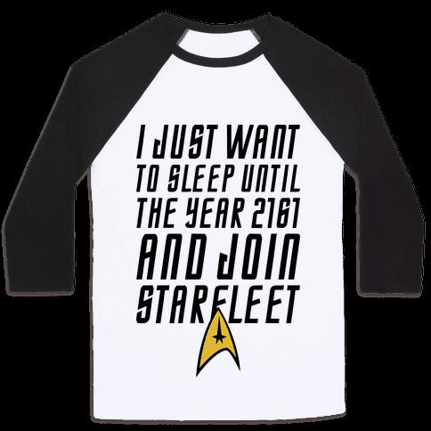 Join Starfleet