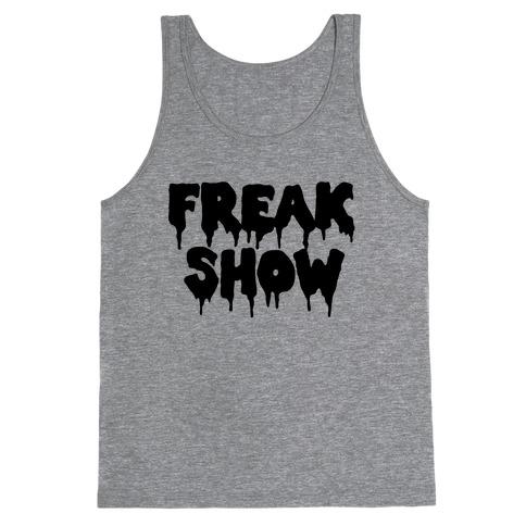 Freak Show Tank Top