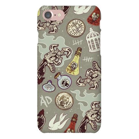 Bioshock Infinite Phone Case Phone Case