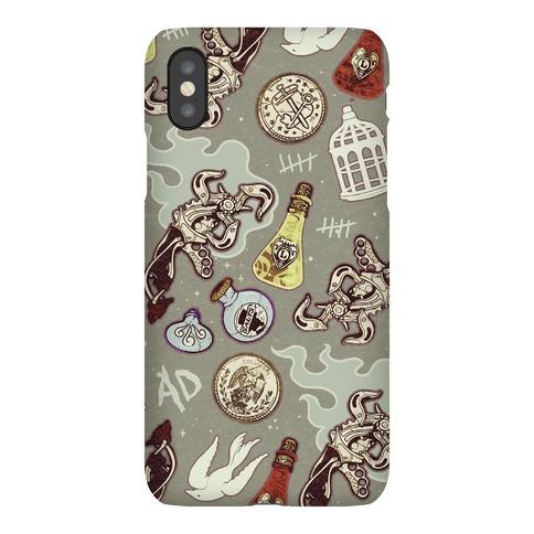 Bioshock Infinite Phone Case Phone Case