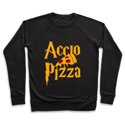 Accio Pizza Pullover