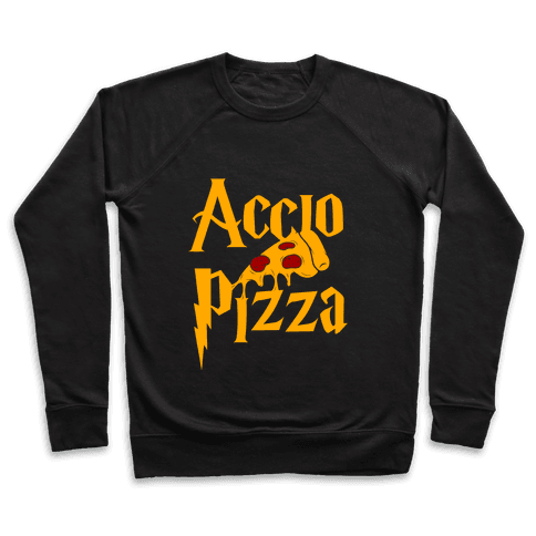 Accio Pizza Pullover