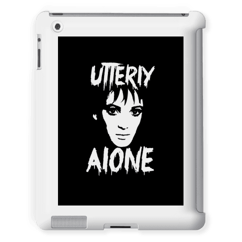 Utterly Alone
