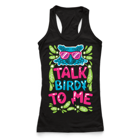 Talk Birdy To Me
