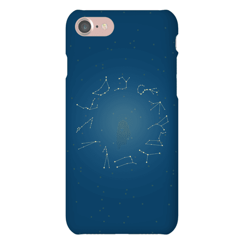 Zodiac Constellation