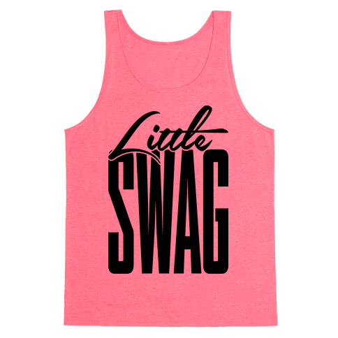 Little Swag Tank Top