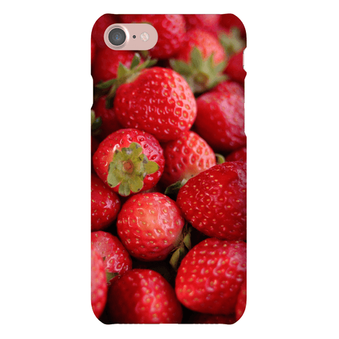 Strawberry Case Phone Case