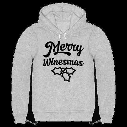 Merry Winesmas