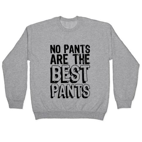 Best Pants Pullover
