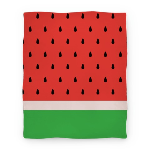 Watermelon Blanket Blanket