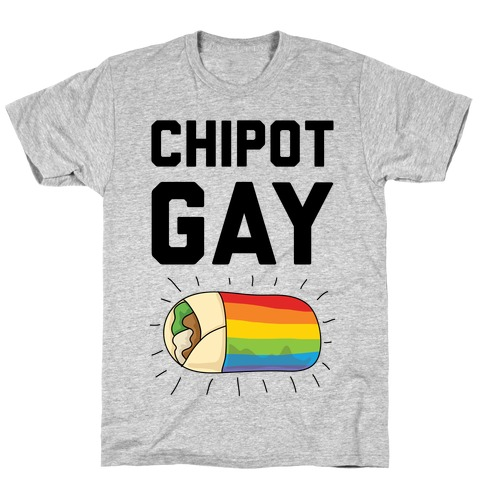 Chipot-Gay T-Shirt