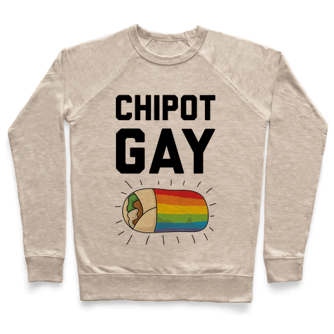 Chipot-Gay Pullover