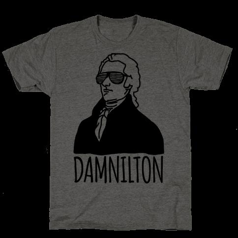 Damnilton