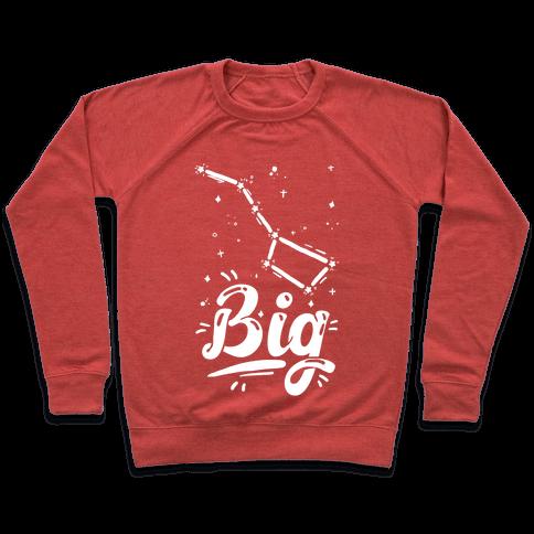 Dippers (Big Dipper) Pullover