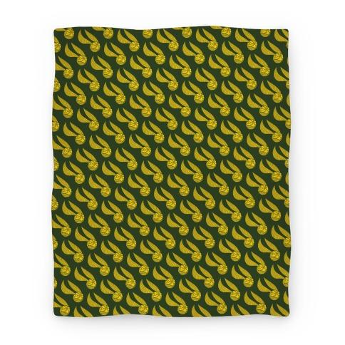 Snitch Blanket Blanket