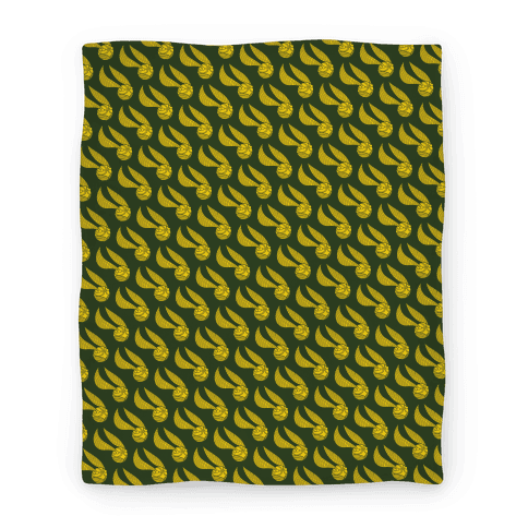 Snitch Blanket