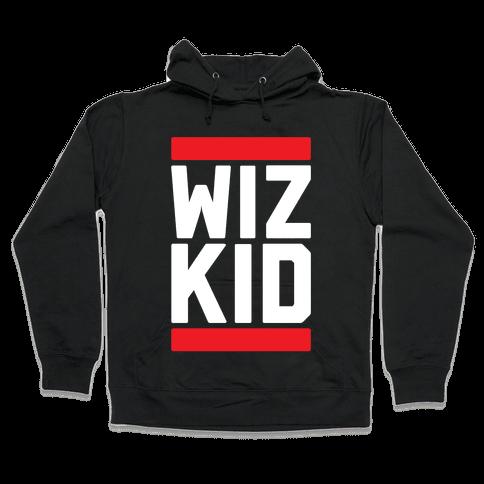 Wiz Kid Hooded Sweatshirt