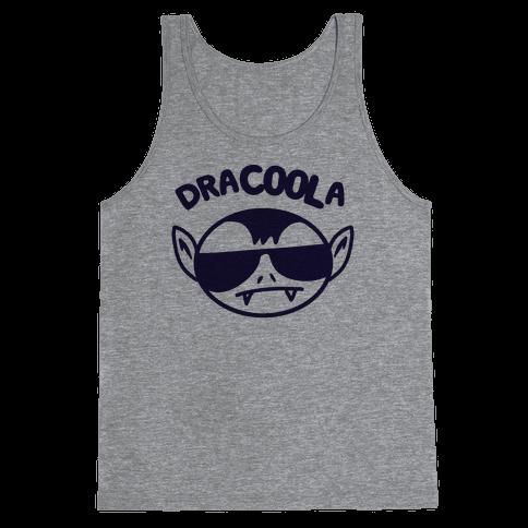 Dra-COOL-a Tank Top