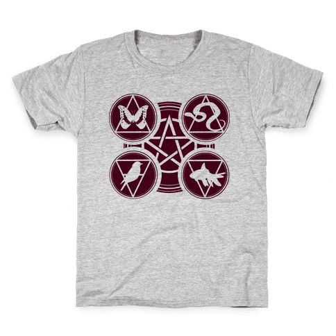The Craft (tank) Kids T-Shirt