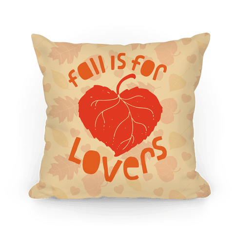 Fall Is For Lovers
