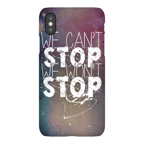 Relentless Youth Phone Case