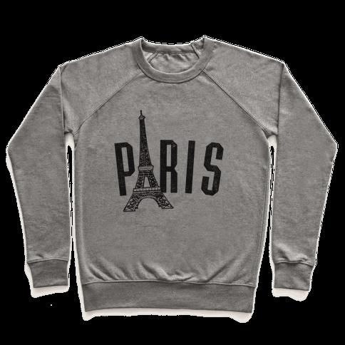 Paris (vintage) Pullover