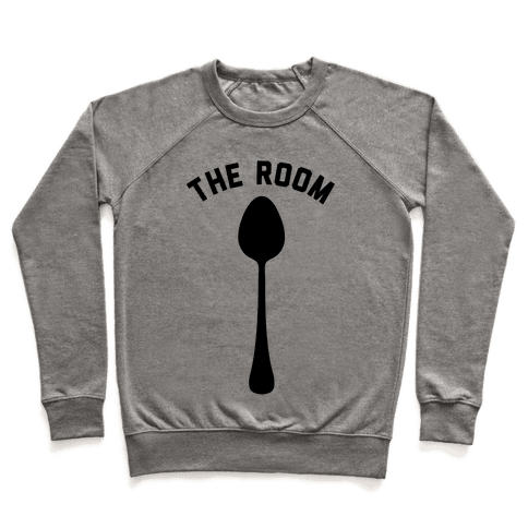 The Room Pullover