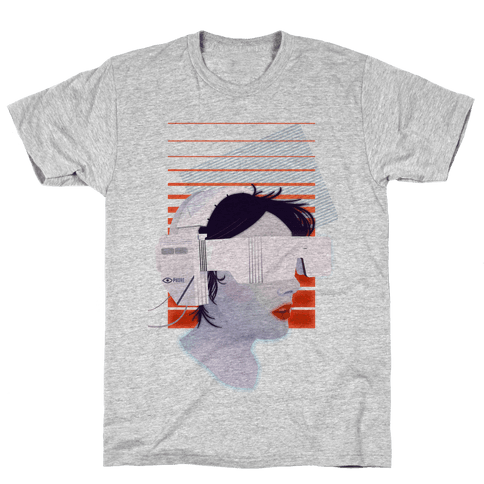 Eye-phone Mens T-Shirt
