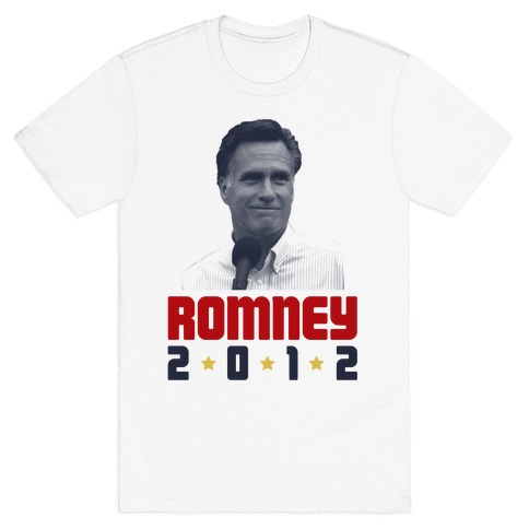 Romney for President! T-Shirt