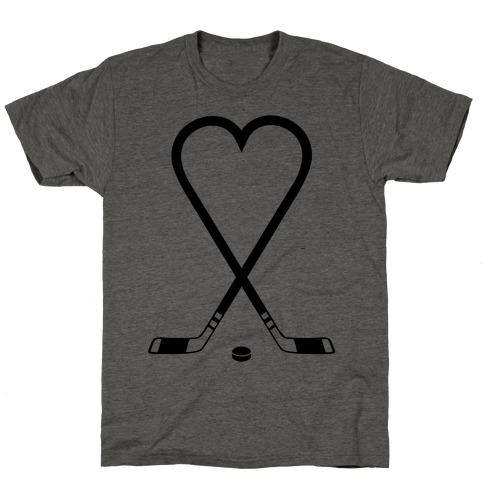 Hockey Love T-Shirt