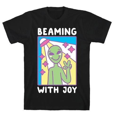 Beaming With Joy T-Shirt