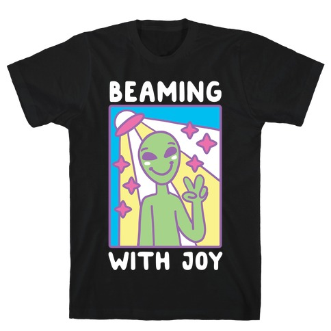 Beaming With Joy T-Shirt