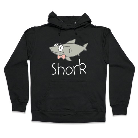 SHORK Hooded Sweatshirt