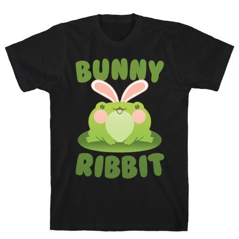 Bunny Ribbit T-Shirt