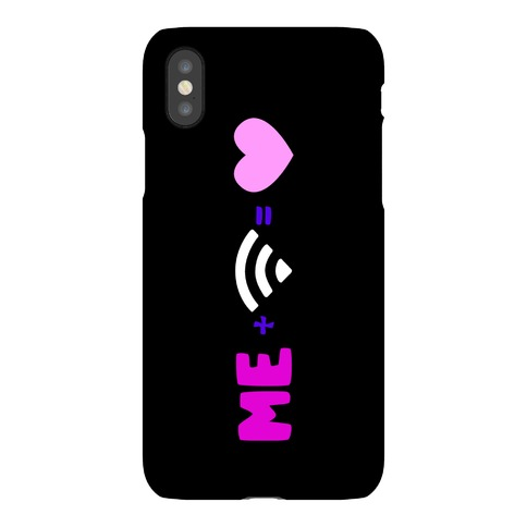 Wifi Love Phone Case