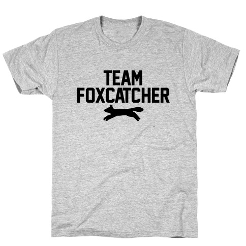 Team Foxcatcher T-Shirt